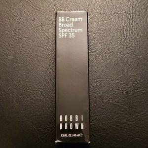 New Bobbi Brown light BB Cream